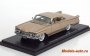 Oldsmobile Ninety-Eight (98) Hardtop, gold 1959 1/43
