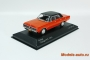 Dodge Charger R/T, red/black, 1975 1/43