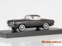Rometsch Lawrence Coupe, black 1/43